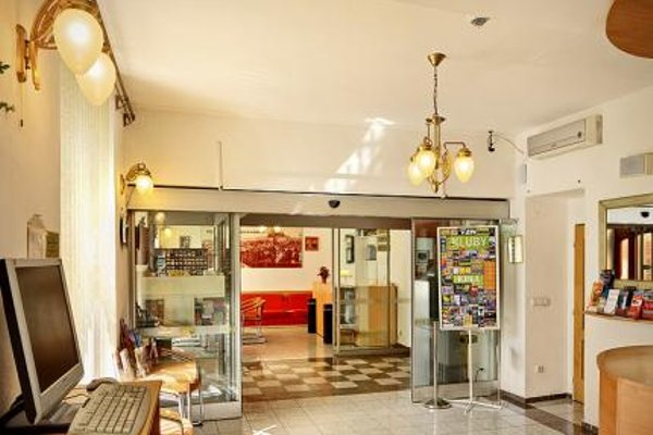 Отель Residence Tabor - фото 10