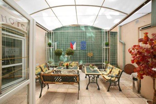 Отель Residence Tabor - фото 20