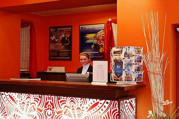 EA Hotel Sonata - фото 18