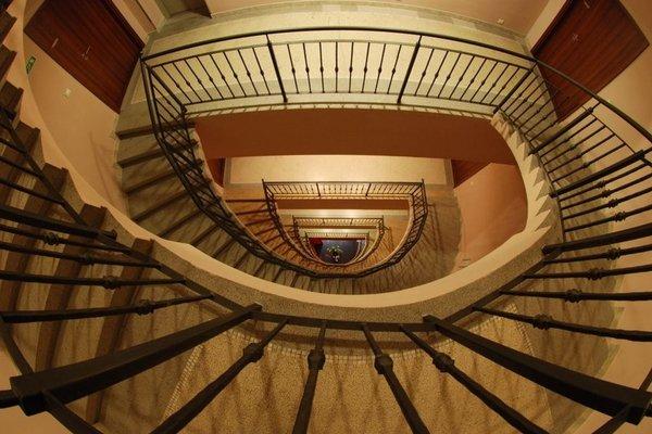 EA Hotel Sonata - фото 22
