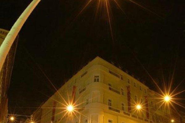 EA Hotel Sonata - фото 23