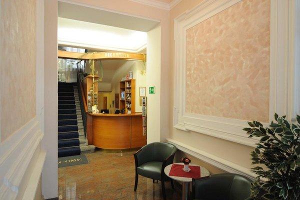 Отель Alton - фото 20