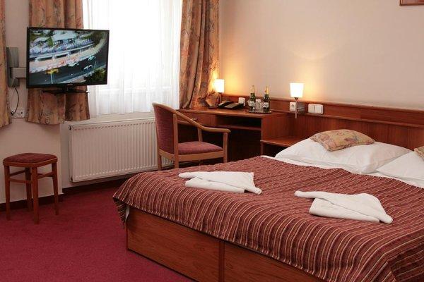 Отель Alton - фото 3