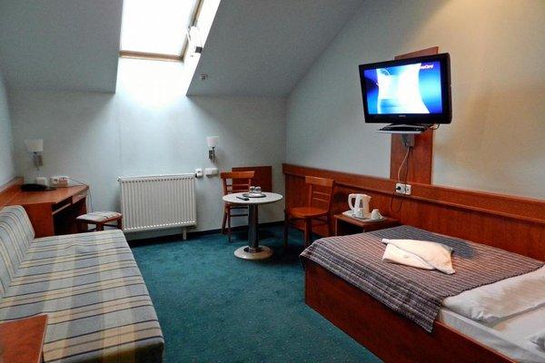 Отель Alton - фото 5