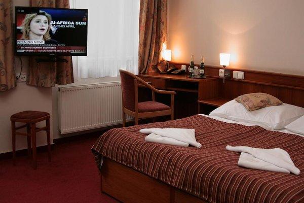 Отель Alton - фото 6