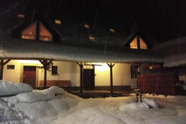 Penzion U Dvojice - фото 16