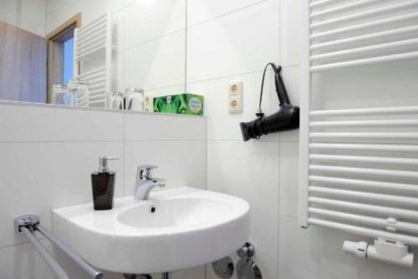 Das Falk Apartmenthaus - фото 22