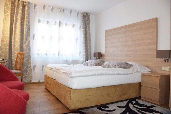 Das Falk Apartmenthaus - фото 4
