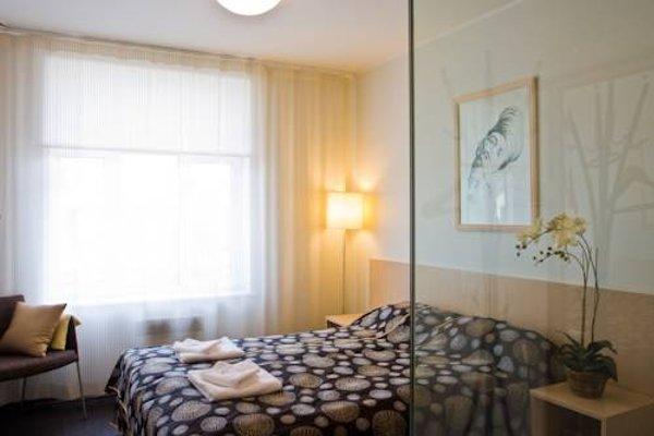 Art Hotell - фото 3