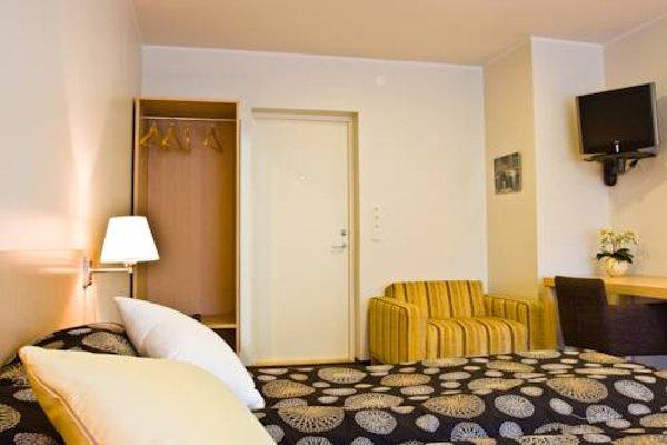 Art Hotell - фото 5