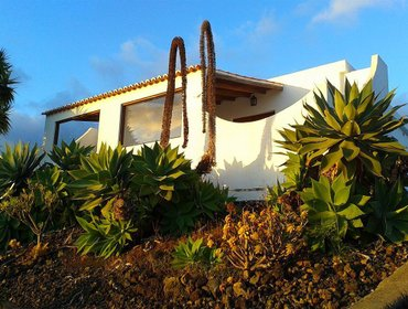 Guesthouse Bungalows Canary Islands