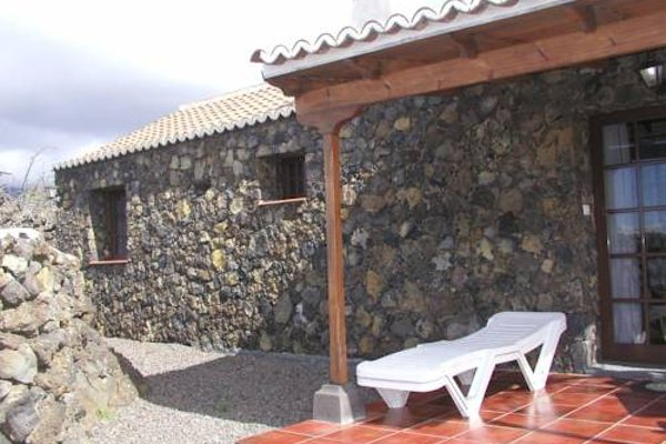 Bungalows Canary Islands - фото 17