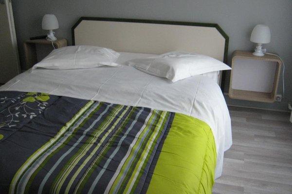 Hotel Suisse - 50