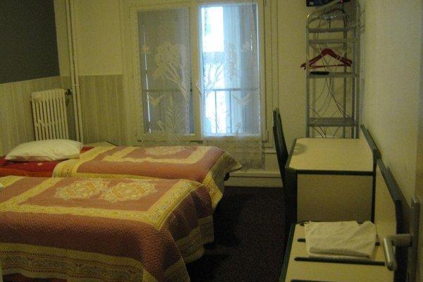 Hotel Suisse - 12