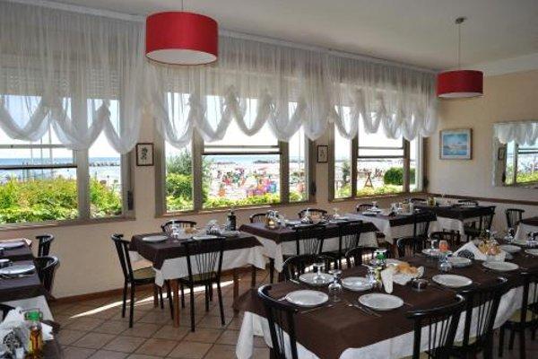Albergo Villa Luciana - фото 10