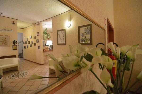 Albergo Villa Luciana - фото 12