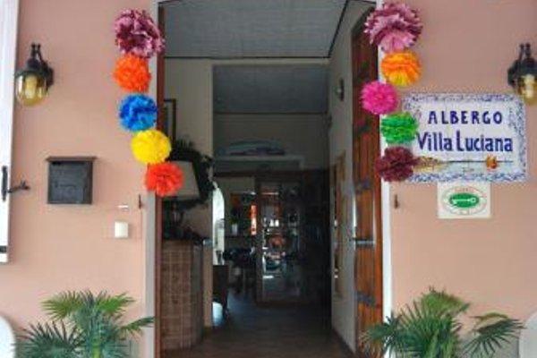 Albergo Villa Luciana - 15