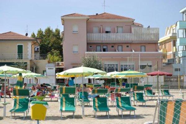 Albergo Villa Luciana - фото 22