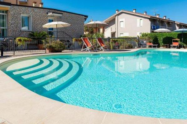 Residence Campana - фото 50