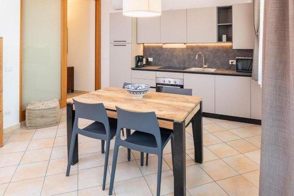 Residence Campana - фото 10