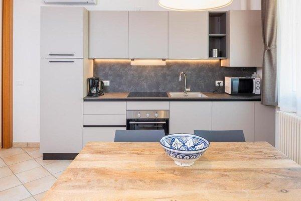 Residence Campana - фото 11