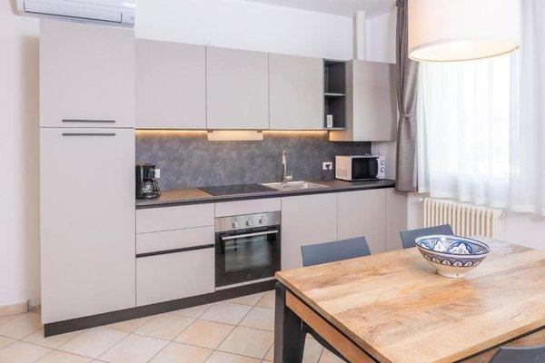 Residence Campana - фото 12