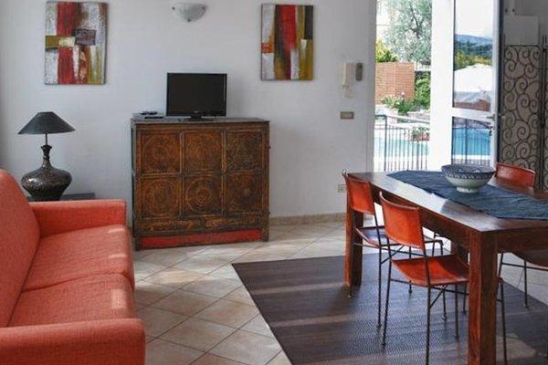 Residence Campana - фото 14