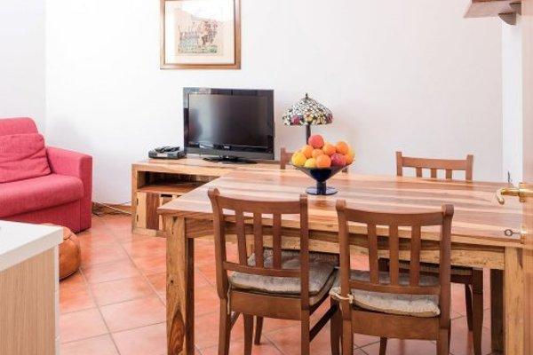 Residence Campana - фото 15