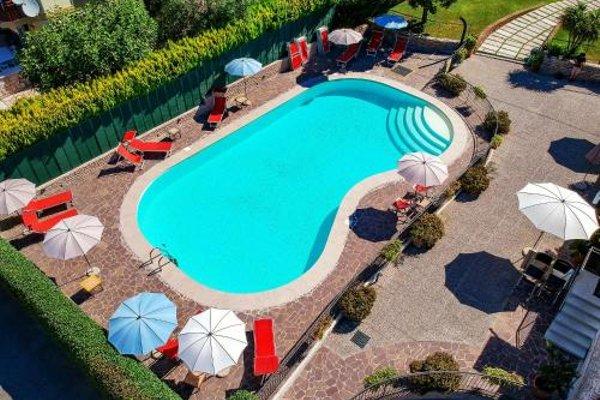 Residence Campana - фото 17