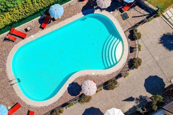Residence Campana - фото 18