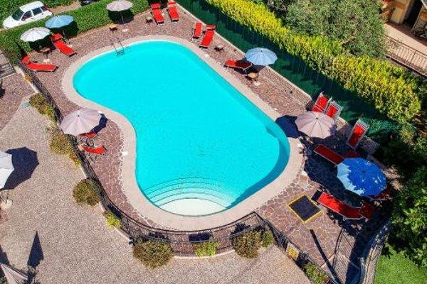 Residence Campana - фото 22