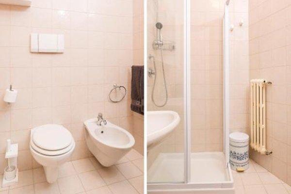 Residence Campana - фото 23