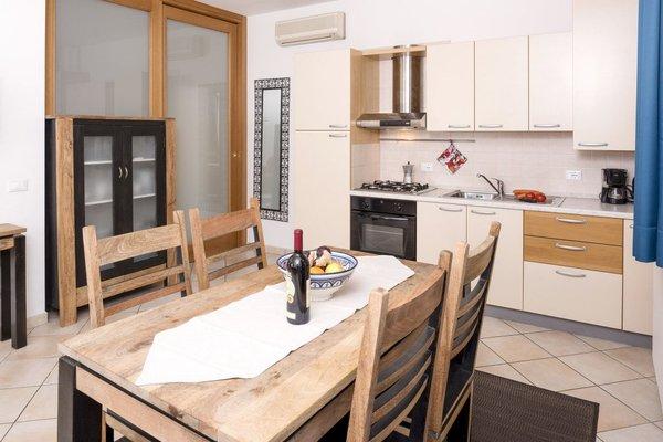 Residence Campana - фото 8