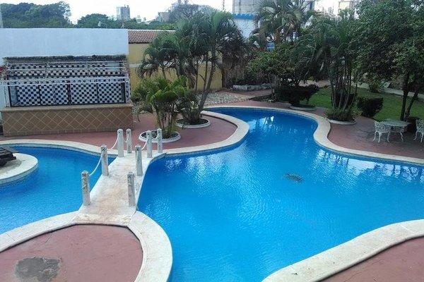 Hotel Posada Maya - фото 38