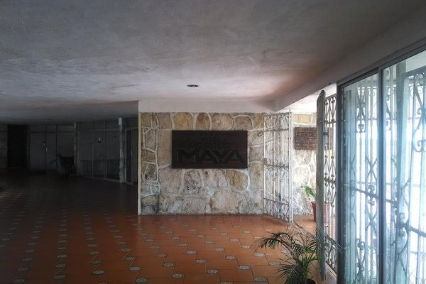 Hotel Posada Maya - фото 4