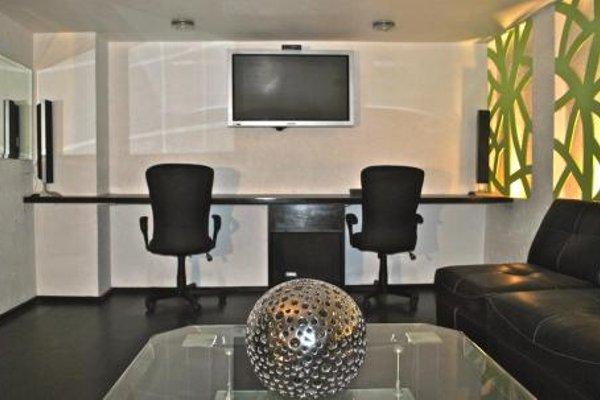 Business Suites SG - фото 5