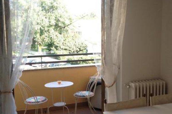 Downtown Milan City Center Apartment - фото 14