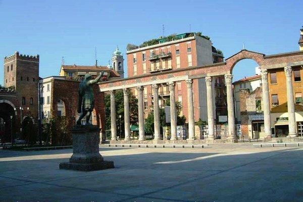 Downtown Milan City Center Apartment - фото 20