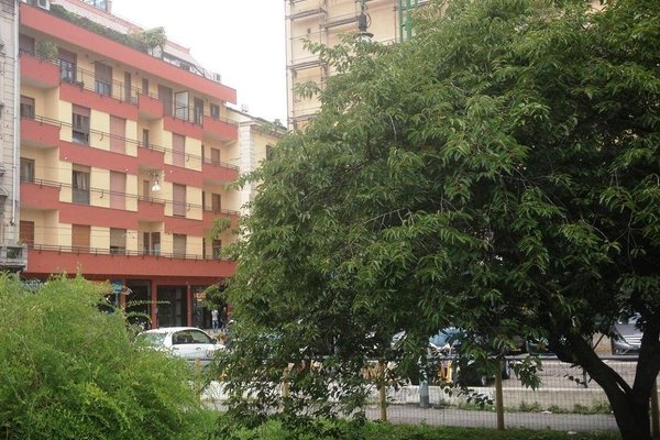 Downtown Milan City Center Apartment - фото 21