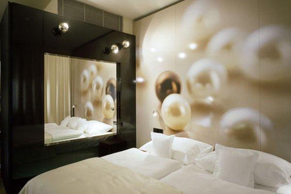 Perla Hotel - фото 26