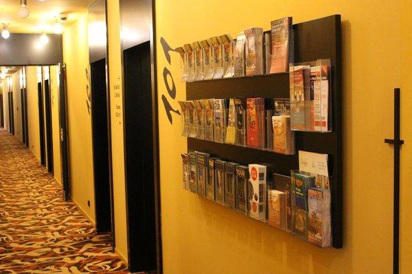 Perla Hotel - фото 13