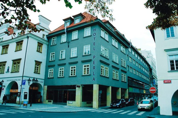 Perla Hotel - фото 20