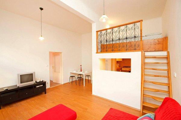 Budget Reznicka apartment - фото 44