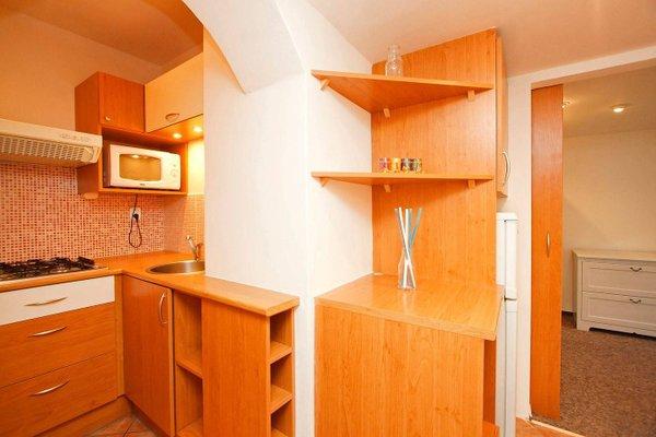 Budget Reznicka apartment - фото 10