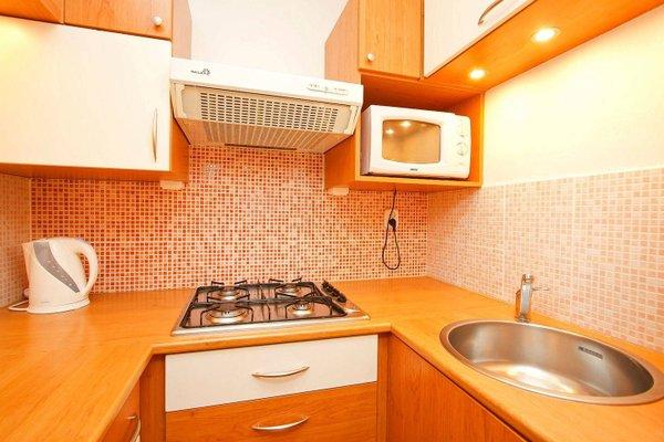 Budget Reznicka apartment - фото 11
