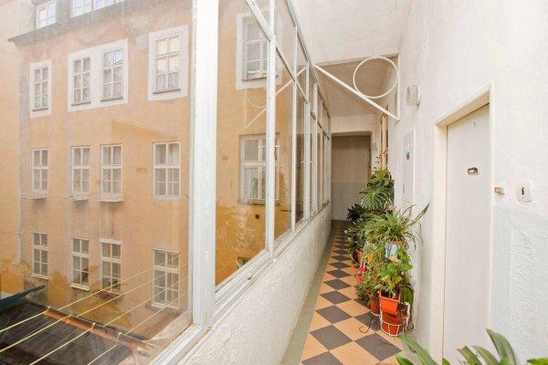 Budget Reznicka apartment - фото 12