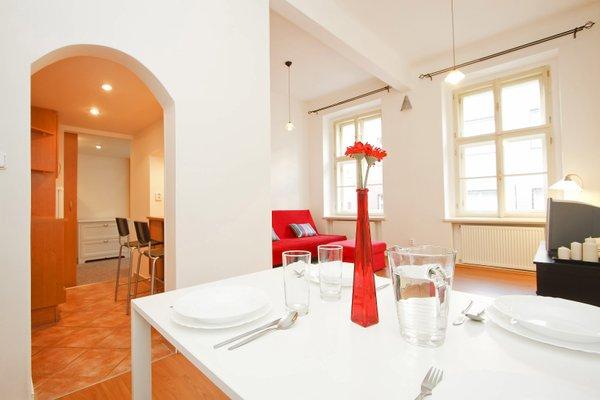 Budget Reznicka apartment - фото 13
