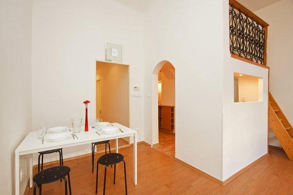 Budget Reznicka apartment - фото 14