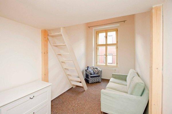 Budget Reznicka apartment - фото 16