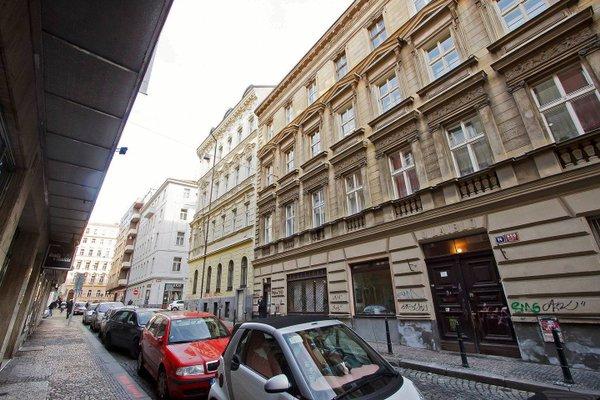 Budget Reznicka apartment - фото 18